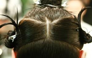 Como repartir o cabelo: dicas