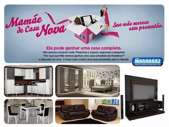 Marabraz promo es for Amueblar casa completa