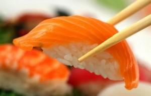 Endereços de restaurantes japoneses em SP
