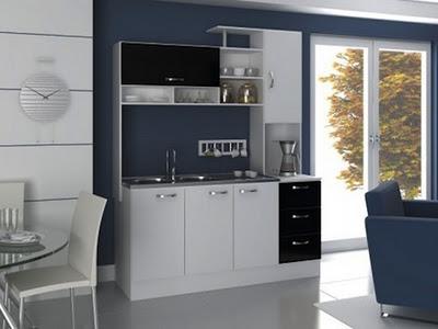 Uma cozinha bonita e organizada influencia até mesmo o seu humor