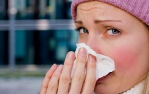 Principais agravantes de alergias respiratórias