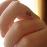 460382 Tatuagem símbolo do infinito 02 150x150 Tatuagem, símbolo do infinito