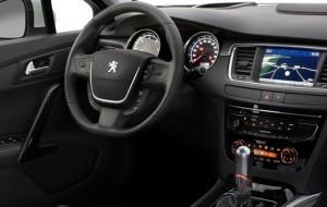 Peugeot 508 será lançado para brigar com sedãs V6