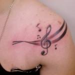 460797 Tatuagem de notas musicais 01 150x150 Tatuagem de notas musicais