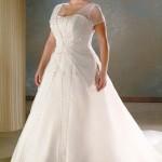 462097 Fotos de vestidos de noiva plus size 17 150x150 Fotos de vestidos de noiva plus size