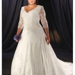 462097 Fotos de vestidos de noiva plus size 20 150x150 Fotos de vestidos de noiva plus size