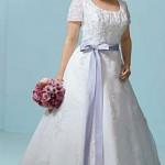 462097 Fotos de vestidos de noiva plus size 23 150x150 Fotos de vestidos de noiva plus size