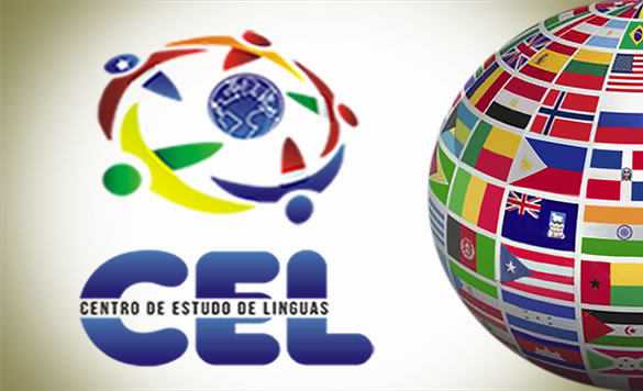 Curso grátis de inglês CEL 2016