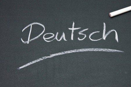 Curso grátis de Alemão CEL 2016
