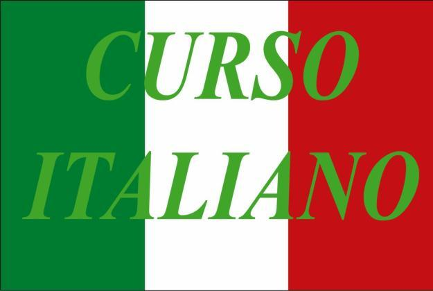 Curso grátis de Italiano CEL 2016