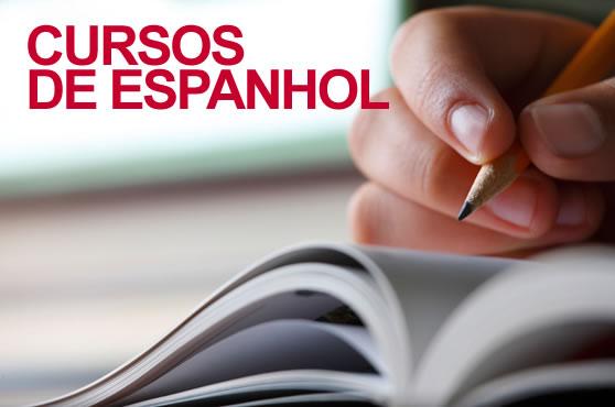 Curso grátis de Espanhol CEL 2016