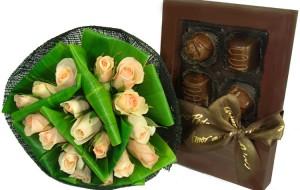 Kits para o Dia dos Namorados Giuliana Flores