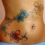 462832 Tatuagem na barriga 05 150x150 Tatuagem na barriga: fotos