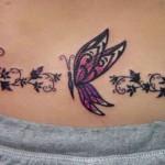 462832 Tatuagem na barriga 07 150x150 Tatuagem na barriga: fotos