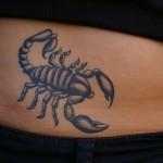 462832 Tatuagem na barriga 25 150x150 Tatuagem na barriga: fotos