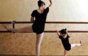 Aulas de dança para crianças: benefícios