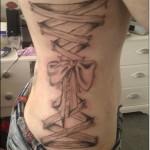 463543 Tatuagem nas costelas 22 150x150 Tatuagem nas costelas: fotos