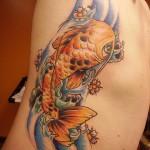 463543 Tatuagem nas costelas 25 150x150 Tatuagem nas costelas: fotos