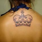 463593 Tatuagem de coroa 04 150x150 Tatuagem de coroa: fotos