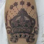463593 Tatuagem de coroa 07 150x150 Tatuagem de coroa: fotos