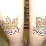 463593 Tatuagem de coroa 11 150x150 Tatuagem de coroa: fotos