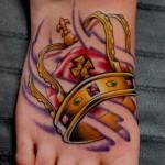 463593 Tatuagem de coroa 18 150x150 Tatuagem de coroa: fotos