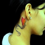 463679 Tatuagem no pescoço 21 150x150 Tatuagem no pescoço: fotos