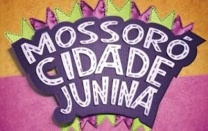 Festa junina em Mossoró 2016
