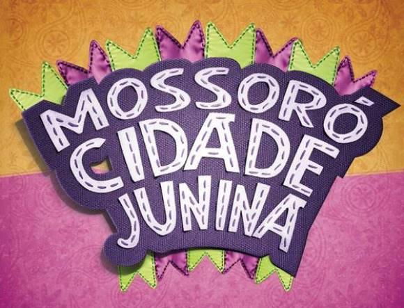 Festa junina em Mossoró 2017