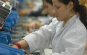 Curso gratuito Assistente de Produção, Pronatec Praia Grande 2012