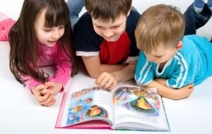 Dicas de livros para ler com as crianças
