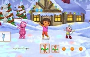 Jogos de dança para Kinect