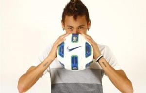 Promoção Você no Pé do Neymar Tenys Pé Baruel