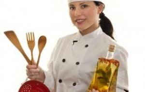 Curso gratuito auxiliar de cozinha, Senac MG – Pronatec 2012