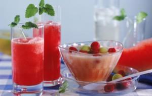 Dieta do suco de melancia