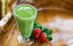 Suco Green Smoothie: benefícios, como preparar