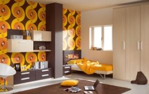 Decoração Retrô para quartos – dicas, fotos