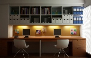 Como organizar sala de estudos: dicas