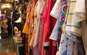 Brechós de roupas importadas em SP