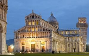 Pacotes de viagem Pisa, Itália TAM 2012