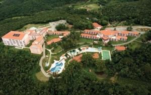 Pacote de viagem Tauá Resort Caeté, MG – CVC 2012