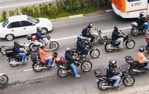 Como evitar acidentes de moto: dicas