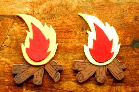 Decoraç u00e3o em EVA para festa junina dicas, fotos MundodasTribos u2013 Todas as tribos em umún