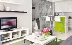 Decoração de sala com pouco dinheiro – dicas