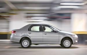 Fiat Siena 2013: fotos, preços