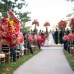 467403 Decoração De Casamento Vermelho Com Rosa Fotos 2 150x150 Decoração de casamento vermelho com rosa: Fotos