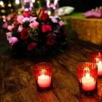 467403 Decoração De Casamento Vermelho Com Rosa Fotos 9 150x150 Decoração de casamento vermelho com rosa: Fotos