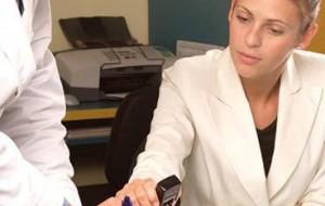 Curso de secretária de consultórios odontológico EAD, Senac Campo Grande 2012