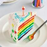 468438 Fotos de bolos coloridos 09 150x150 Fotos de bolos coloridos