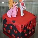 468438 Fotos de bolos coloridos 20 150x150 Fotos de bolos coloridos